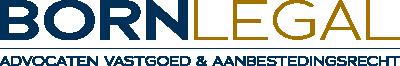 logo born legal